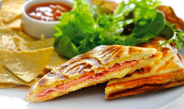 Toastyfresh® Toasted Sandwiches