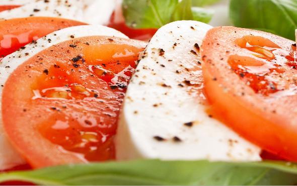 Toastyfresh® Cheese and Tomato