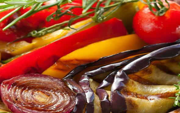 Toastyfresh® Mediterranean Veg