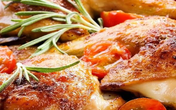 Toastyfresh® Herbed Chicken, Garlic and Thyme