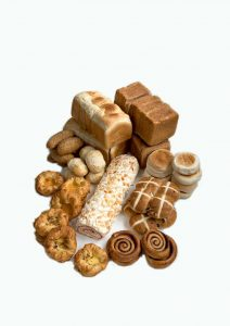 Daily Bread and Sweet Treats Selection Box