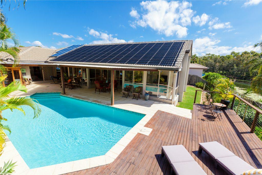 Is Solar Power the Best Way Forward