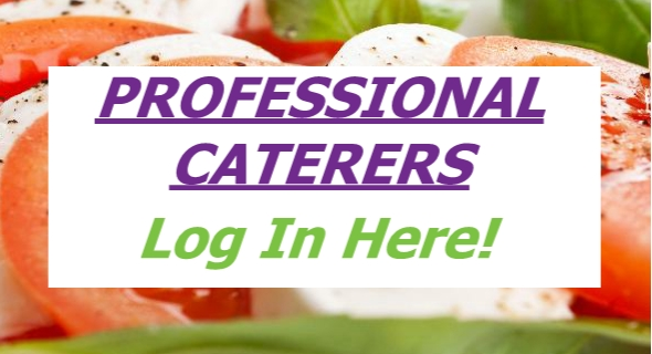 Toastyfresh Professional Caterers Login