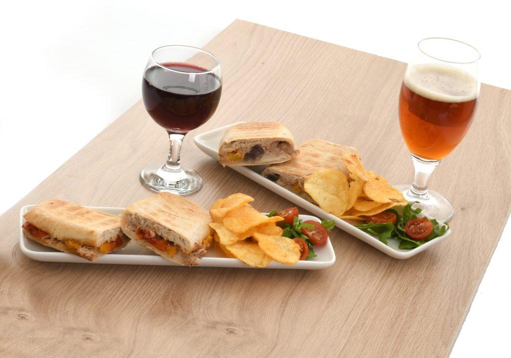 Toastyfresh Substantial Meals